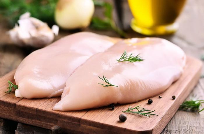 Состав и пищевая ценность курицы