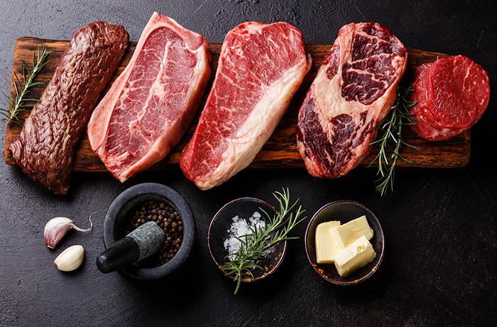 Отличия кашрута от халяля: мясо