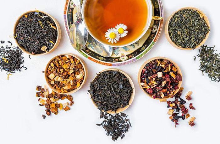 Монастырский чай: состав