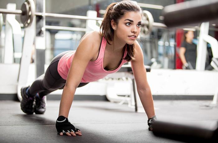 Бешеная сушка: задания и упражнения