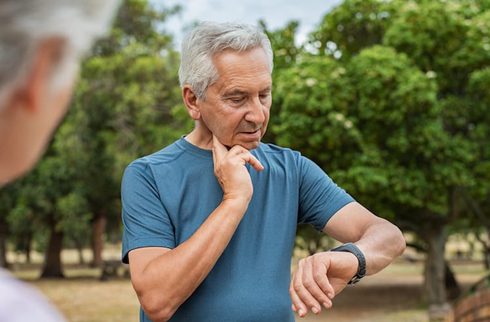 Как снизить высокий пульс, если давление в норме