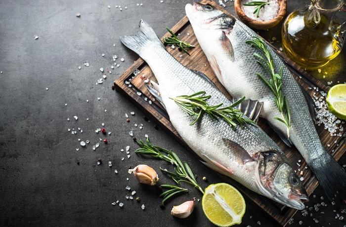Отличия кашрута от халяля: рыба и морепродукты