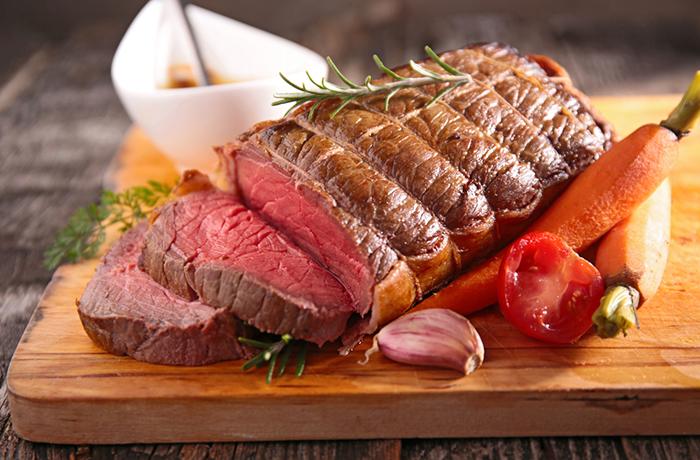Состав и пищевая ценность говядины