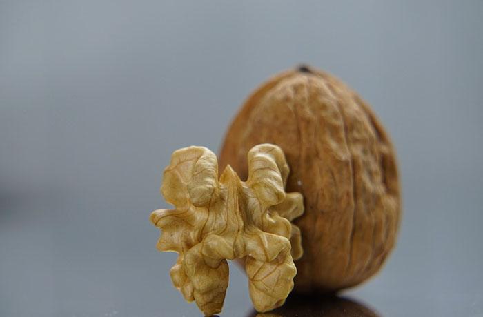 Суточная норма потребления грецких орехов