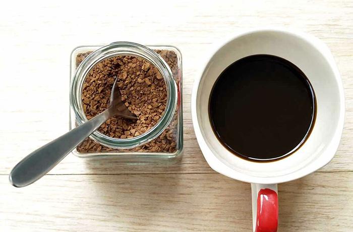 Кофе растворимый: калорийность