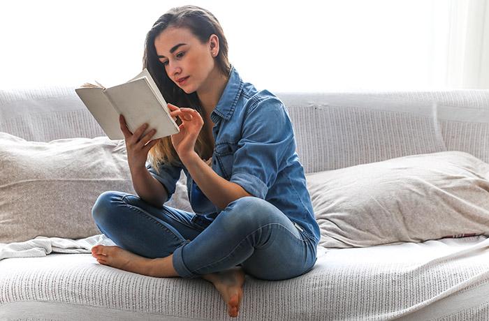 Позитивное мышление: полезные книги