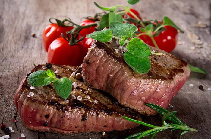 Суточная норма потребления говядины