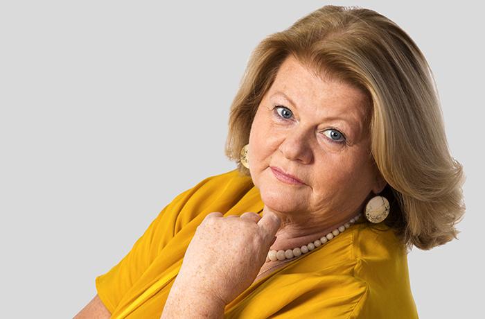 Диета Ирины Муравьевой: как 70-летней актрисе удалось похудеть на 20 кг