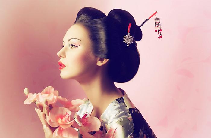 Китайская маска красоты: легендарный состав из трех ингредиентов