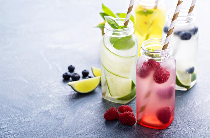 5 напитков для похудения, которые избавляют от ненавистных килограммов даже во время отдыха