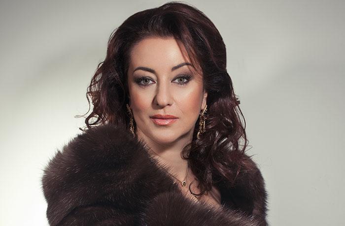 Уникальная диета Тамары Гвердцители: как певица похудела на 10 кг без вреда для здоровья
