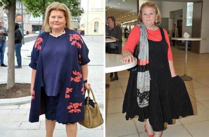 Что заставило похудеть Ирину Муравьеву