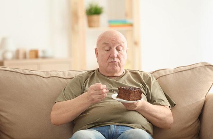 Как наш вес зависит от возраста и что делать, чтобы не полнеть: ответ ученых