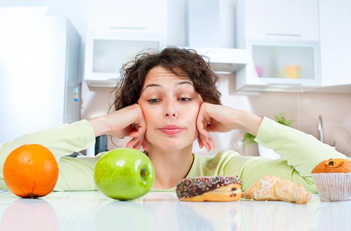 Что такое волюметрическая диета и как она работает