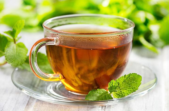 8 веских причин для здоровья и фигуры, чтобы пить мятный чай каждый день