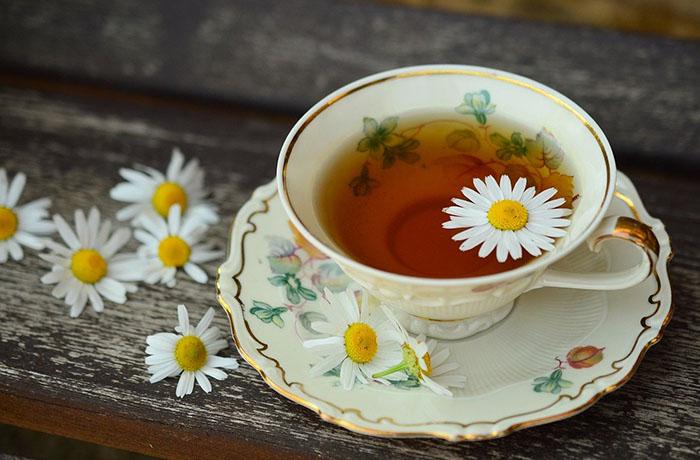 похудеть на чае