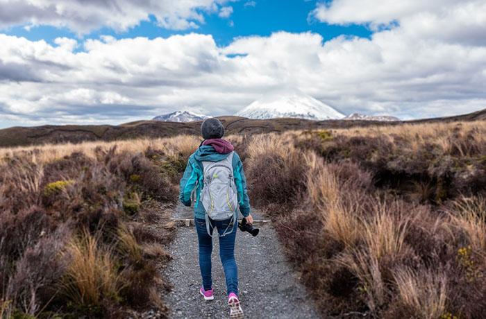 скандинавская ходьба похудение