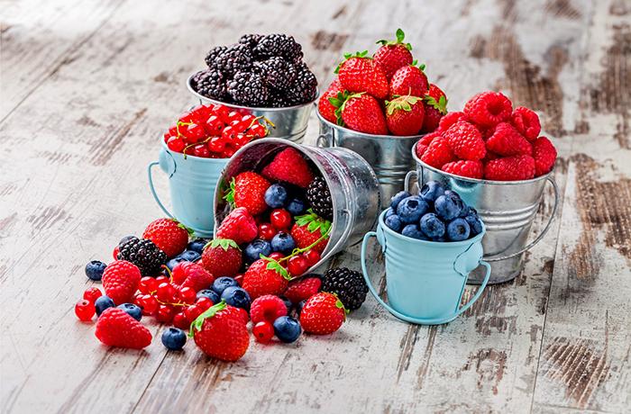 Насколько полезны антиоксиданты: мнение врачей