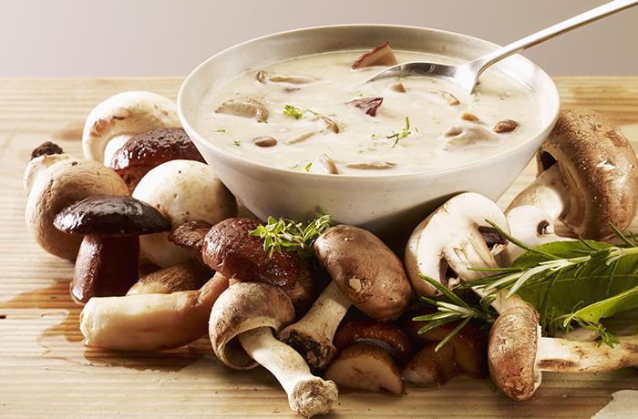 Ученые назвали идеальный суп для гипертоников