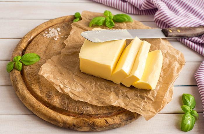 Что полезнее для организма: сливочное масло, маргарин или спред