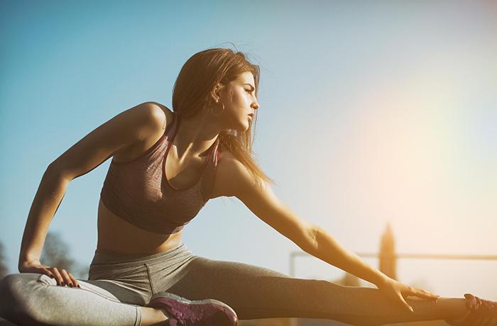 Какие два упражнения помогут продлить молодость и надолго сохранить здоровье