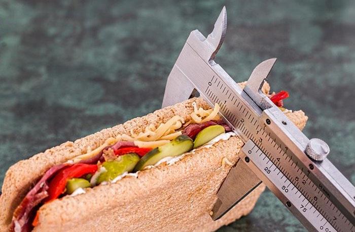 Как сократить калорийность рациона, не уменьшая количество: 6 простых способов