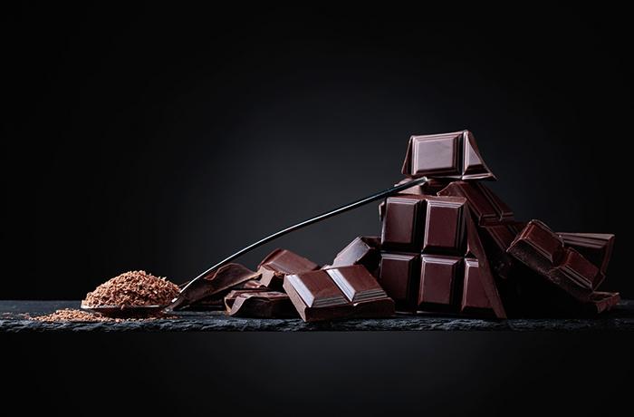 Чем горький шоколад полезен при похудении и для здоровья?