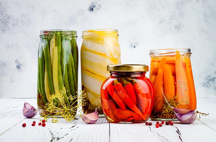 Что такое ферментированные продукты и как они помогают похудеть