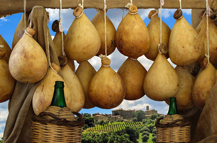 Что такое качокавалло и в чем его особая польза для организма