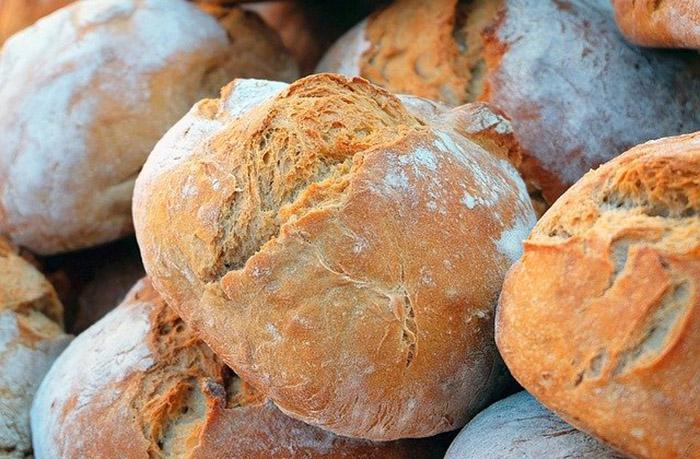 Три рецепта домашнего хлеба, от которого не полнеют