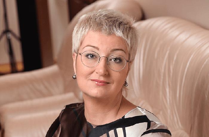 Уникальная диета Татьяны Устиновой: как известной писательнице удалось похудеть на 100 кг