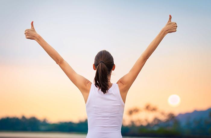 5 способов тратить больше калорий без тренировок