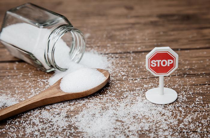 Как научиться жить без сахара: 6 самых действенных способов