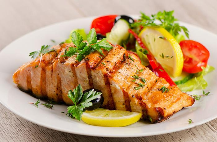 5 вкусных диетических блюд на ужин для тех, кто худеет