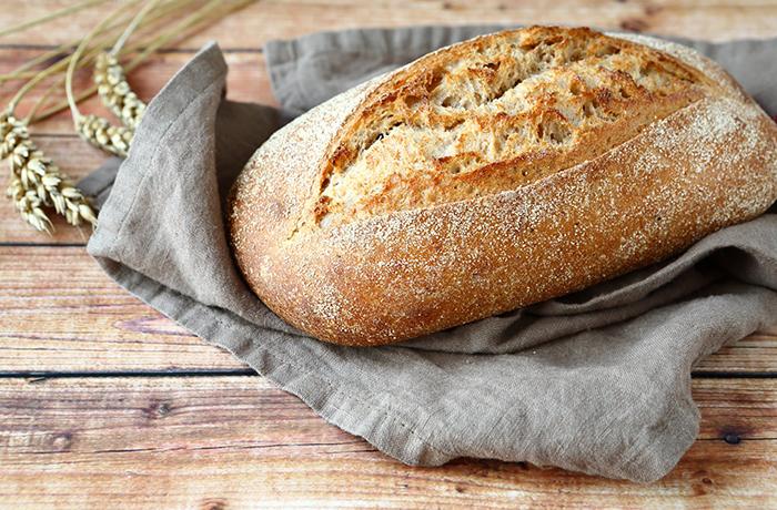 Почему стоит отказаться от хлеба и сдобы после 50 лет