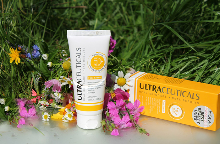Ultraceuticals SunActive SPF 50+
