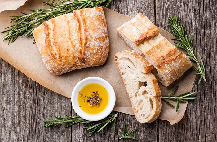 какой хлеб есть безопасно