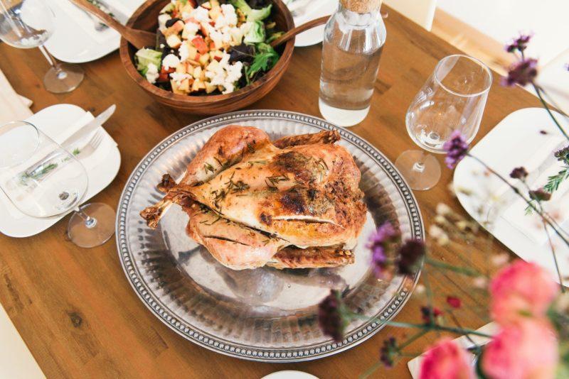 как меньше есть, сокращаем калории