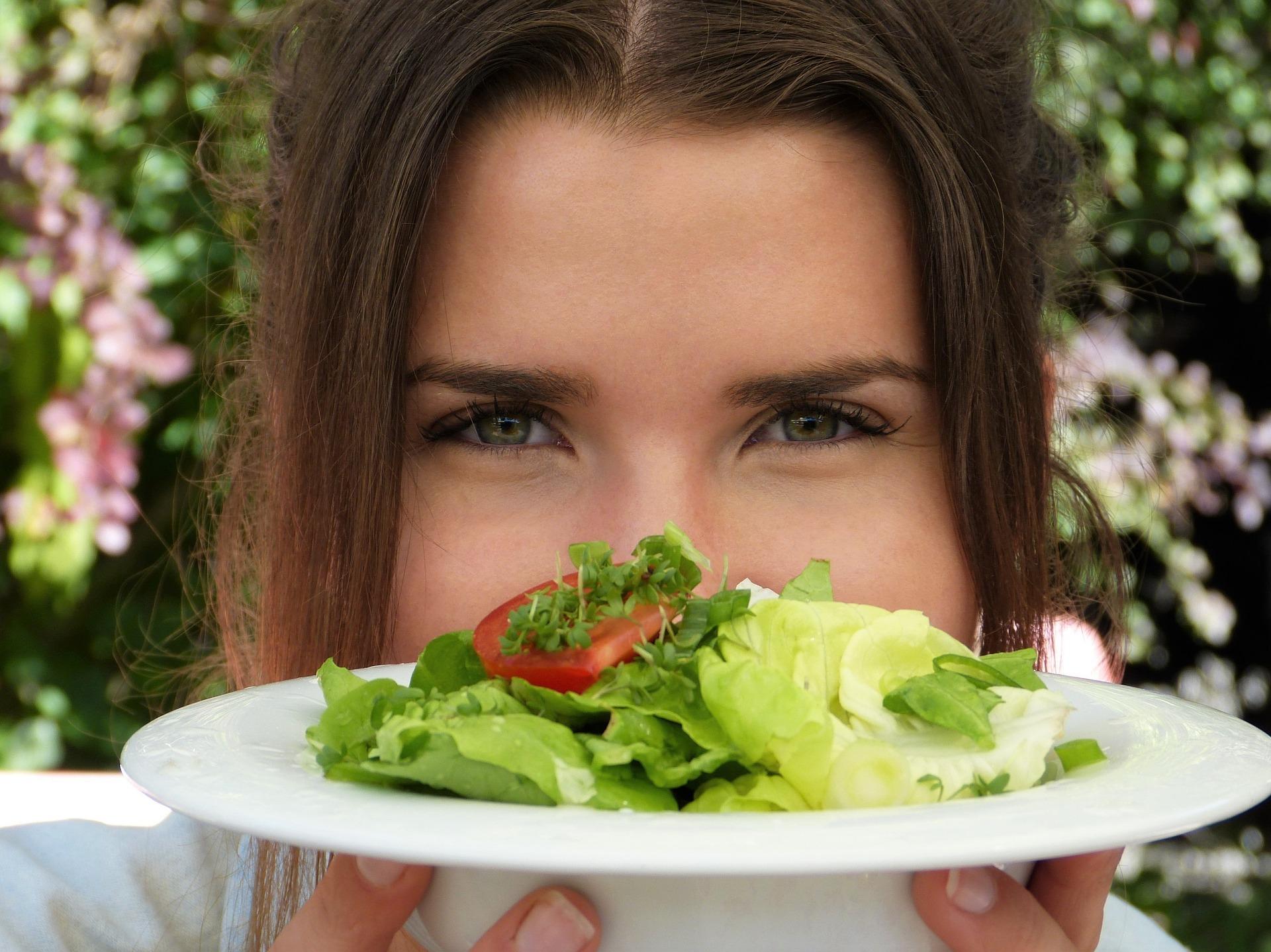 здоровая кожа, кожа, правильное питание