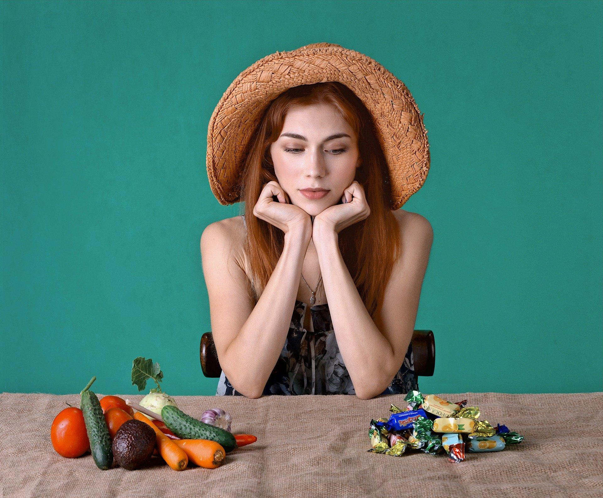 11 советов уменьшить калории
