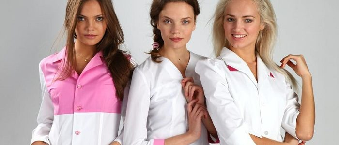 Советы для выбора подходящего медицинского костюма