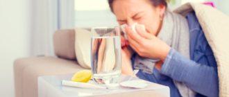 Простуда, грипп и COVID-19: сходства и различия