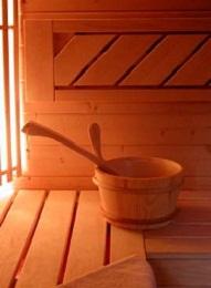 Правильно худеем в бане