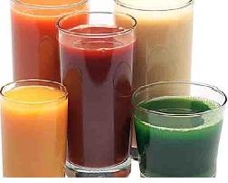 Продукты для жидкой диеты